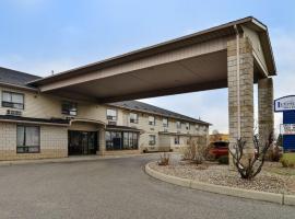 A picture of the hotel: Lexington Inn & Suites