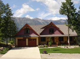 Hotel photo: Le Beausoleil Bed and Breakfast