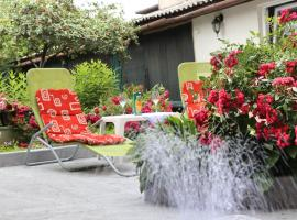 Hotel photo: Apartment Paradise Visoko