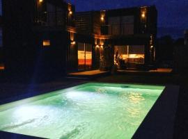 Hotel photo: Pretas
