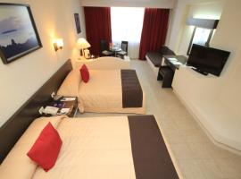 Hotel Photo: Howard Johnson by Wyndham Veracruz