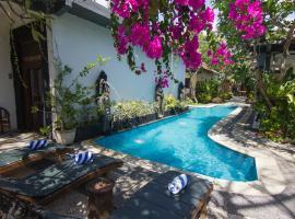 Hotel photo: Alam Bali Hotel