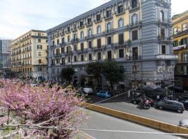 Фотография гостиницы: Napoli Suite