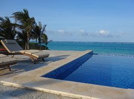 Hotel photo: Zawadi Hotel, Zanzibar