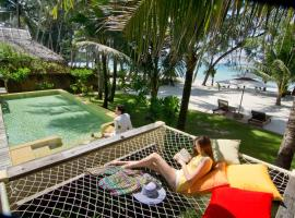 Hotel Photo: High Season Pool Villa & Spa