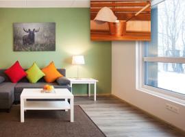A picture of the hotel: Studios LiveVilnius.lt