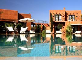 รูปภาพของโรงแรม: Dar Terra Spa & Suites