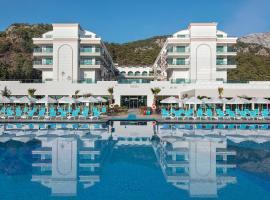 Hotel photo: Dosinia Luxury Resort-Ultra All Inclusive