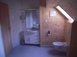 Hotel photo: Haflingerhof Luef