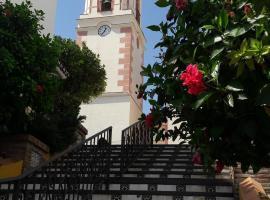 Hotel Photo: Casita del Reloj