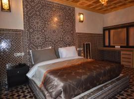 Hotel near Taza