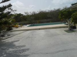 Hotel Foto: Sagusta Gardens PLS