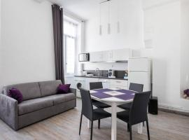 Hotel photo: L'Amethyste - Appartement cosy, au coeur de Lyon