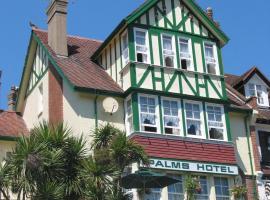 Hotel photo: The Palms