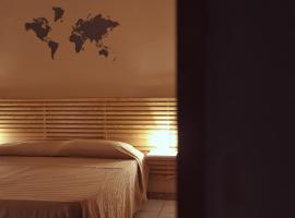 Foto di Hotel: loft San Leone