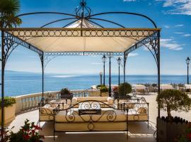 Hotel photo: Remisens Premium Hotel Kvarner