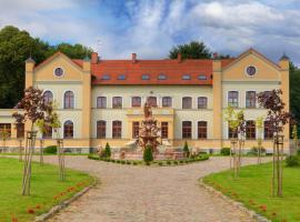Hotel Photo: Pałac Słonowice Sp. z o.o.
