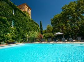 Hotel near Francia