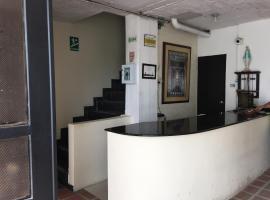 Fotos de Hotel: Hotel Casa del Abuelo