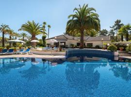 Hotel foto: Villa das Palmeiras