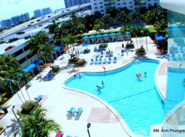 Hotel photo: Ocean Reserve by 1stHomeRent