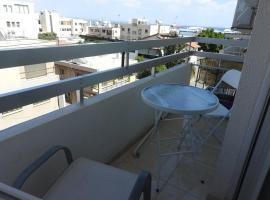 Hotel photo: One Bedroom aptm Larnaca