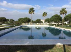 Hotel photo: Apartamento Retama Golf
