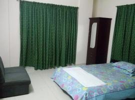 A picture of the hotel: RFH Homestay