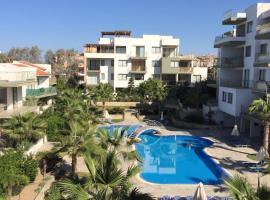 Hotel photo: Danaos 2 Apartment