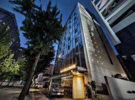 Gambaran Hotel: Cullinan Gaepo