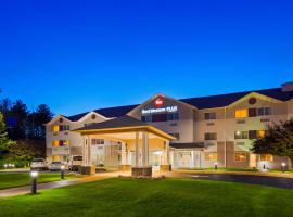 A picture of the hotel: Best Western PLUS Executive Court Inn & Conference Center