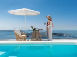 מלון צילום: Anteliz Private Villa