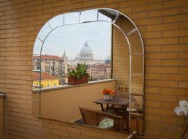 Hotel Photo: Caravaggio Mirror