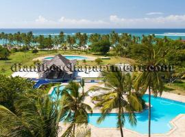 Hotel photo: Diani Beach Apartment