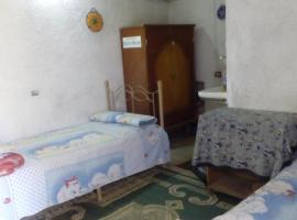 Hotel photo: Otasho Nile View house