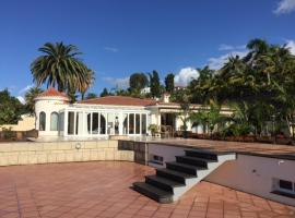 Hotel photo: Villa Tenerife Norte
