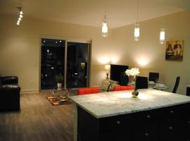Hotel photo: Luxurious Condos Market Street The Woodlands TX