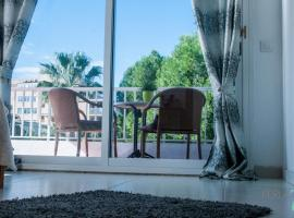 Hotel photo: Perla Seven Apartments and Rooms