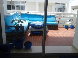 Hotel photo: Blue Star Apartment
