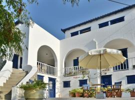 מלון צילום: Nefeli Villas