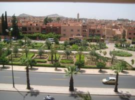 รูปภาพของโรงแรม: BOUSTAN 2G15