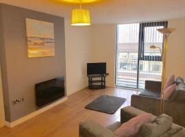 صور الفندق: Station Court - Riverside Apartment