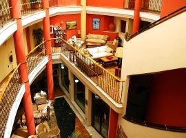 Hotel Photo: Ele SantaBárbara
