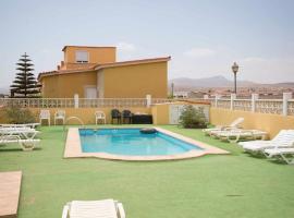 Hotel photo: Lightbooking- Pool & Cool Caleta de Fuste