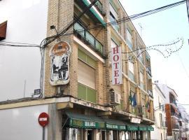 Hotel photo: Los Felipes