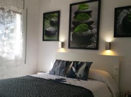 Hotel photo: Apartamento Carlemany XI