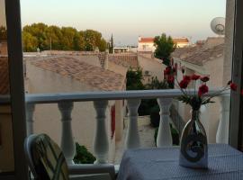 Hotel fotoğraf: Apartment Bella Vista