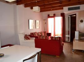Hotel foto: Casa Fayas