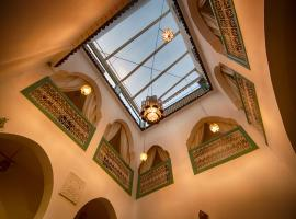 Hình ảnh khách sạn: Riad Amskal