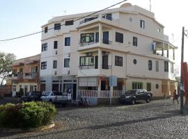 Hotel photo: Residencial Tocely